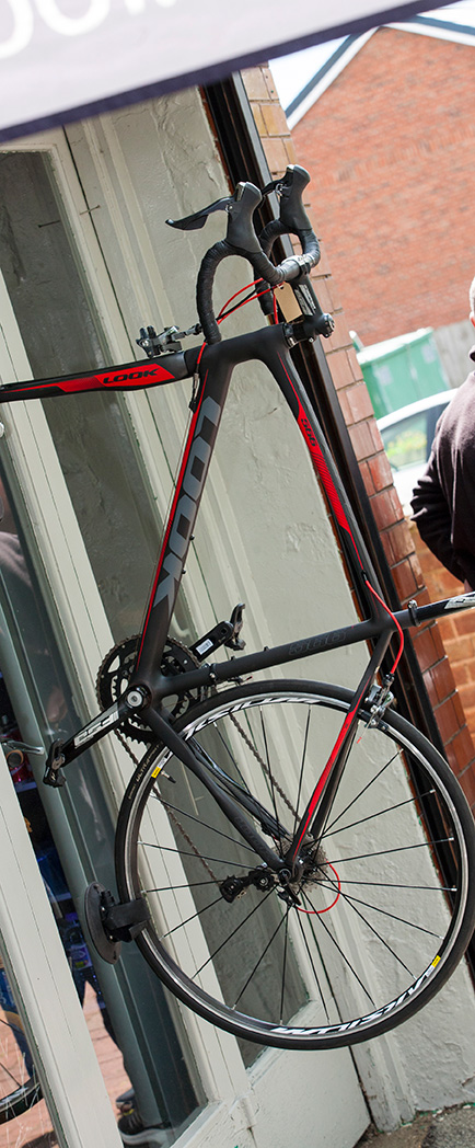 Official Midlands Supplier for Ibis Bikes
